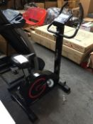KETTLER SPORT PICOS EXERCISE BIKE