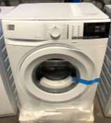 JOHN LEWIS JLWM1417 WASHING MACHINE