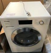 MIELE WEG665 FREESTANDING WASHING MACHINE