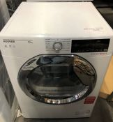 HOOVER DX C10TCE-80 CONDENSER TUMBLE DRYER
