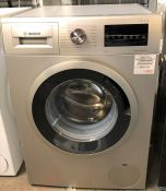 BOSCH WAN282X1GB FREESTANDING WASHING MACHINE