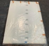 SILENTNIGHT FOAM MATTRESS/ SIZE: SINGLE