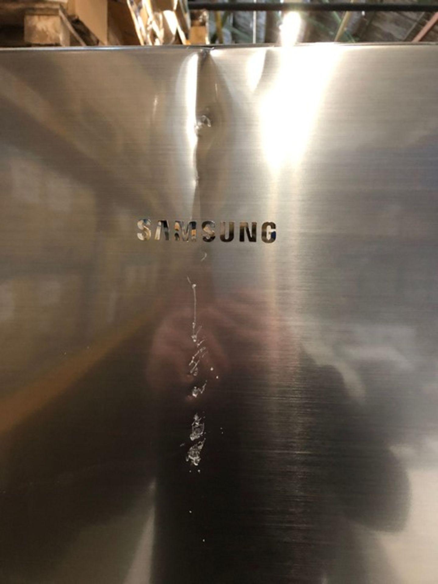 SAMSUNG RB29FWRNDSS FRIDGE FREEZER - Image 4 of 5