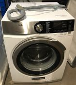 AEG L8FEC966CA WASHING MACHINE