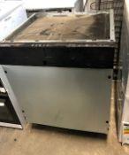 HOOVER DISHWASHER HRIN 2L360PB-80 RRP £299.00