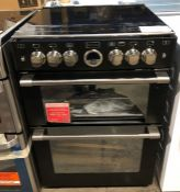 STOVES STERLING 600G GAS COOKER