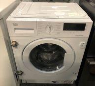BEKO WIY84540F WASHING MACHINE