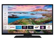 """DIGIHOME 32"""" HD SMART TV - 32HD273T2 / RRP £149.99 / TESTED AND WORKING, NO VISIBLE DAMAGE. COMES"""