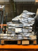 1 X BULK PALLET TO CONTAIN A VERY LARGE ASSORTMENT OF PAINTBALL BLASTERS / RRP £25.00 PER BOX /