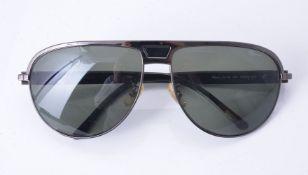Chopard, Ref. SCH 588 586P, a pair of sunglasses