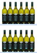 2016 Woody Nook Sauvignon Blanc