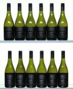 2010 Evans and Tate Redbrook Chardonnay