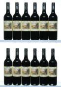 2012 McWilliams Appellation Cabernet Sauvignon