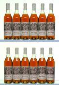 1976 Delamain Cognac
