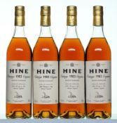 1983 Hine Grande Champagne Cognac