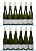 2010 Rotenberg Riesling Spatlese