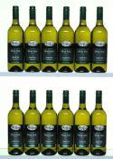 2014 Woody Nook Sauvignon Blanc