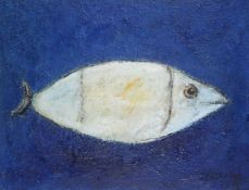 Miguel Angel Yrazaabel (21st century), Fish