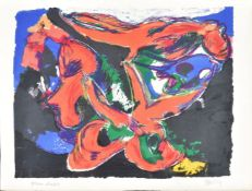 Karel Appel (Dutch 1921-2006), Faune cturne