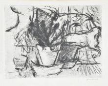 Patrick Procktor (British 1936-2003), Untitled