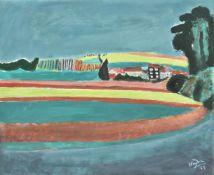 Henri Hayden (Polish 1883-1970), Mollien