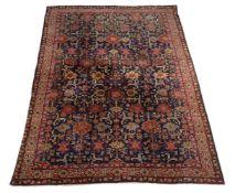 A Tetex carpet