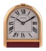 Cartier, Romane, Ref. 6602