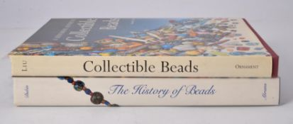 Liu, Robert K. A Universal Aesthetic: Collectible Beads