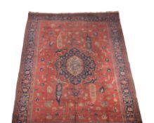 A Turkish Sparta carpet