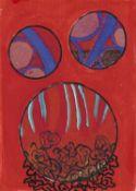 Frances Ferdinands, Untitled, 2020