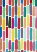 Liam Ashley Clark, Untitled (Small Blocks), 2020