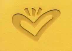 Ame72, Trust Yellow, 2020