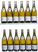 2012 Chablis Grand Cru, Blanchot, Simmonet-Febvre