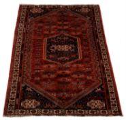 A Quashqai carpet