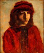 λ Lucien Mainssieux (French 1885-1958)