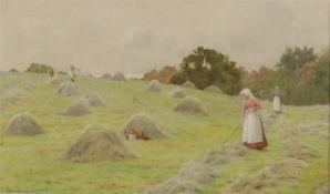 George Marks (British fl. 1868 - 1922)