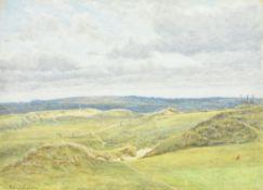 Frank Walton (British 1840-1928)