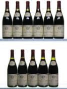 1996 Beaune 1er Cru, Domaine des Heritiers Louis Jadot