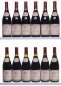 1997 Volnay 1er Cru, Clos de La Barre, Louis Jadot
