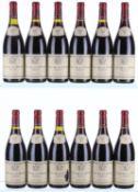 1996 Clos de La Roche Grand Cru, Louis Jadot