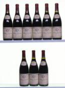 1997 Corton Pougets Grand Cru Domaine des Heritiers Louis Jadot