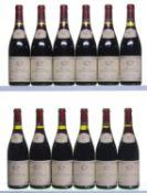 1997 Beaune, Clos des Ursules, Domaine des Heritiers