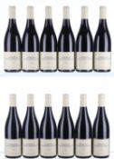 ß 2014 Bourgogne Hautes Cotes de Nuits Rouge, Dom Vincent Ledy - (Lying In Bond)