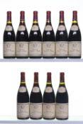 1996/1997 Volnay, Clos de La Barre, Louis Jadot