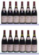 1997 Corton Pougets, Domaine des Heritiers, Louis Jadot