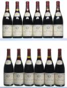 1997 Beaune Clos des Couchereaux, Domaine des Heritiers Jadot