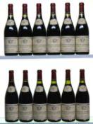 1996 Pernand Vergelesses Clos de La Croix de Pierre, Domaine des Heritiers Louis Jadot