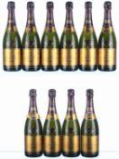1979 Veuve Clicquot Ponsardin