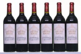 2002 Chateau Labegorce, Margaux