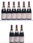 1996 Corton Pougets Grand Cru Domaine des Heritiers Louis Jadot